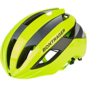 Bontrager Velocis MIPS CE Fietshelm, visibility yellow